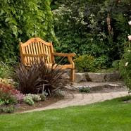 Garten – Sitz der Seele