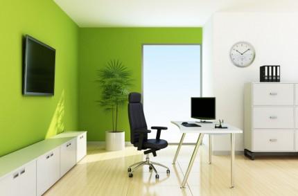 Büro – Arbeitsreich