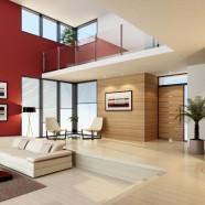 Wohnzimmer – Lebensraum