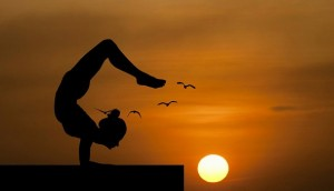 Yoga Harmonie